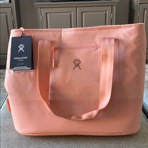 NWT Hydro Flask Insulated Tote